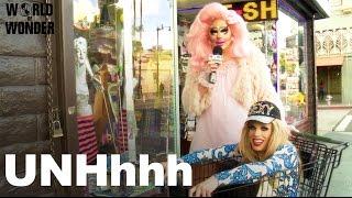 """UNHhhh ep 9: """"Hollywood Blvd"""" with Trixie Mattel & Katya Zamolodchikova"""