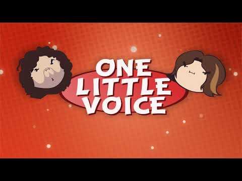 Game Grumps Remix - One Little Voice [Atpunk]