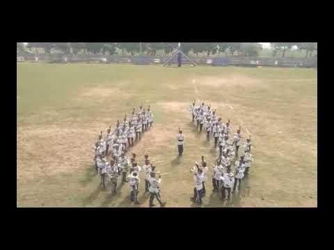 International Army Band Championship Winner, Pakistan's Best Army Brass Band playing patriotic tunes