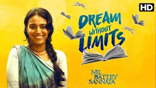 Every Parent Dreams Without Limits For Their Child | Nil Battey Sannata