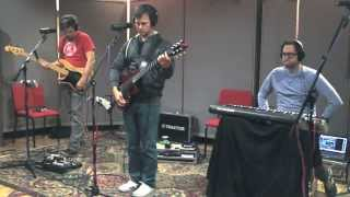 The Dismemberment Plan - Lookin' live on Sound Opinions
