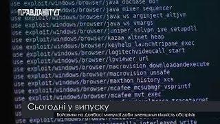 Випуск новин на ПравдаТут за 13.11.18 (06:30)