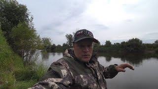 Рыбалка в тюменской области на реке тура