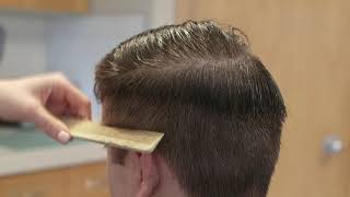 How To Cut Mens Hair For Beginners (tutorial)