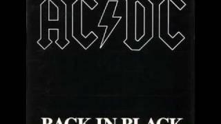 AcDc - Rock'n'Roll Ain't Noise Pollution W/ Lyrics
