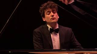 Alexander Ullman võitis Liszti konkursi