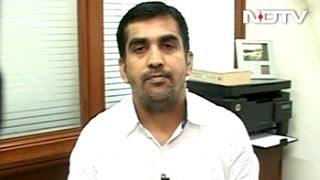 India In A Bull Run: Niraj Dalal