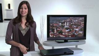 Why choose a Blu-ray Disc Player instead of a DVD Player