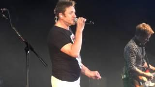 Duran Duran - Love Voodoo Live - Manchester 2015