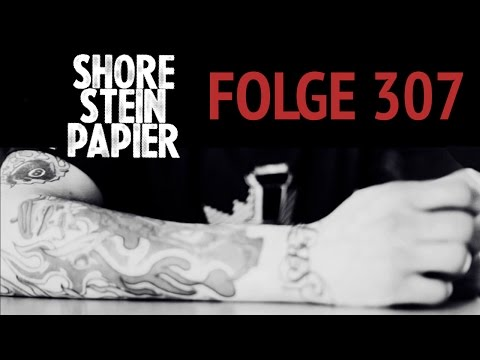 Shore, Stein, Papier #307: Koks & Nagelschere (zqnce)