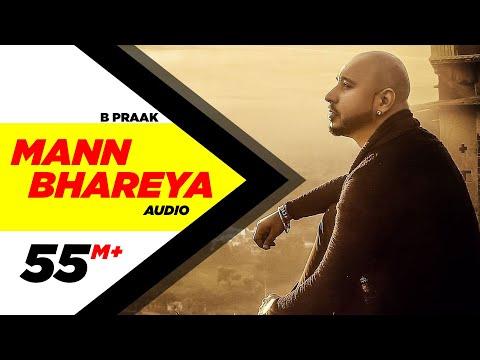 Mann Bharrya (Full Audio Song) | B Praak | Jaani | Himanshi Khurana | Arvindr Khaira | Speed Records