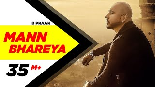 Mann Bharrya (Full Audio Song) | B Praak | Jaani | Himanshi Khurana | Arvindr Khaira | Speed Records
