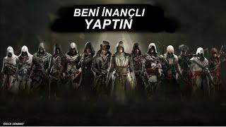 Imagine Dragons - Believer (Türkçe Çeviri) /Assassin's Creed/