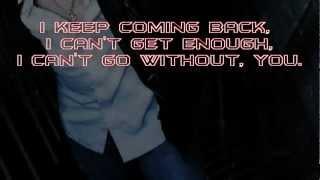 Break the spell - Lyrics - Daughtry