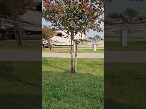 Video Of Sanger / Denton North KOA, TX