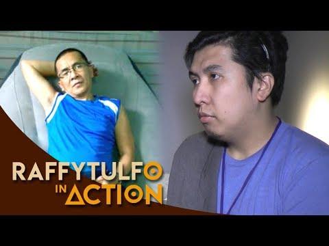 [Raffy Tulfo in Action]  NAGDILIM DAW ANG PANINGIN NI TATAY SA KANYANG ANAK!