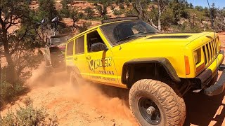 Toyota and Jeep join forces to save the Wildcat!!