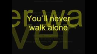 Stadionversion - Youll Never Walk Alone