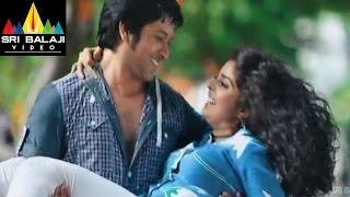Love You Bangaram Telugu Movie Part 10/12  Rahul Shravya  Sri Balaji Video