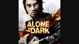 Alone In The Dark - Prelude To An End