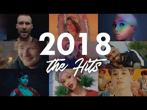 HITS OF 2018 | Year-End Mashup [+150 Songs] (T10MO)