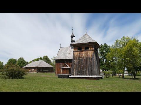 Muzeum Wsi Kieleckiej otwarte po przerwie