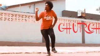 Samm Henshaw   Church ( Dance Video)