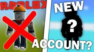 Why Builderman Is NEVER Online.. (Roblox)