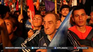 Kirchner influence in Argentina elections