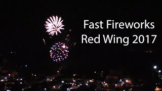 July's Video is Fast Fireworks