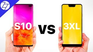 Samsung Galaxy S10+ vs Google Pixel 3 XL - Which One to Get?