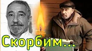 Умер актёр театра и кино ЮРИЙ ОГУЛЬНИК сыгравший в сериале АДВОКАТ