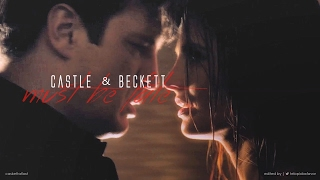 Castle & Beckett - #Caskett The Movie - Must Be Fate