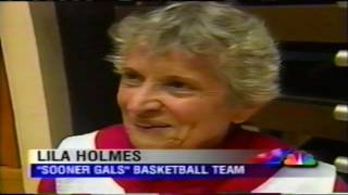 1997 Tucson - Excerpt of Games coverage by KVOA (NBC) news