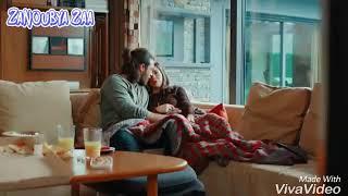 مجنون- بوراي - جان و سنام / Buray - Mecnun /