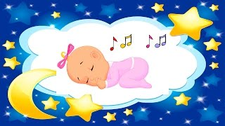 ♫ ❤ Baby Lullabies and Relaxing Animation for Babies Sleep Musics ♫ ❤