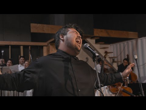Playing cello with the wonderful Loft Sessions ensemble. Georgia on My Mind, featuring Berklee singer Mario Jose!