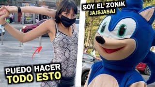 LOS MEJORES TALENTOS MEXICANOS