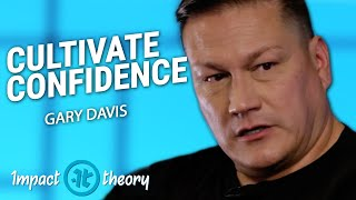How to Get More Done | Gary Davis on Impact Theory