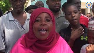 Tana River residents protest against shortage of drugs in hospitals