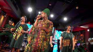 ISODOTUN CONCERT - LIVE WITH SOLA ALLYSON