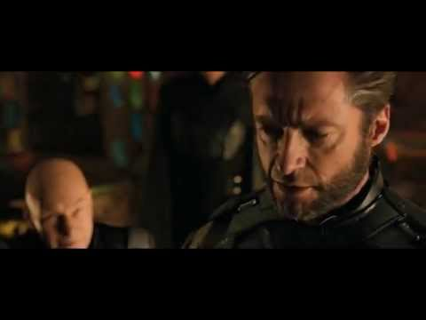 X-Men: Days of Future Past (Character Clip 'Wolverine')