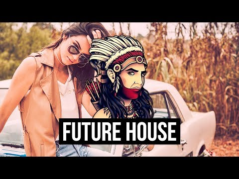 [FUTURE HOUSE] - Andrew & Lucian - LightHouse (Original Mix)