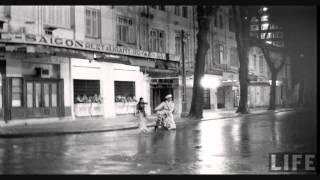 Trăng tàn trên hè phố - Giao Linh (pre 1975)