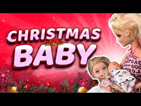 Barbie - The Christmas Baby | Ep.140