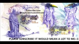 Chiodos - One Day Women Will All Become Monsters (lyrics) - All's Well That Ends Well - JLMDC