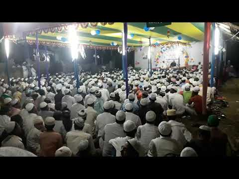 Pirzada Maulana toha Siddiqui Sahib
