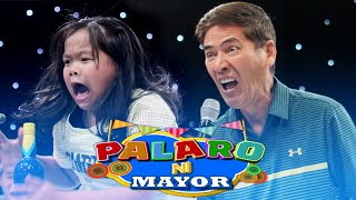 Palaro Ni Mayor | Happy Fiesta | Blue VS Yellow | Eat Bulaga | May 25, 2019