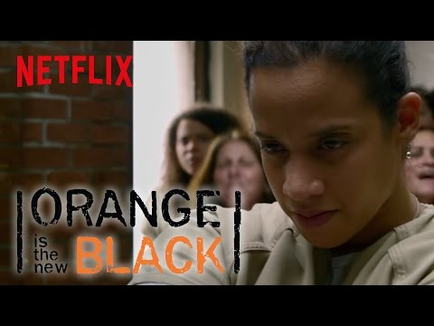 Orange is the New Black Season 5 First Look Preview