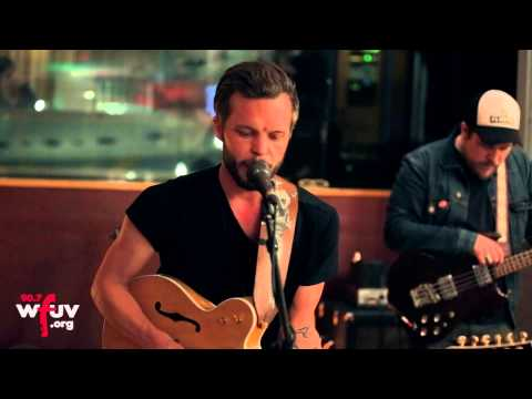 The Tallest Man On The Earth If I Could Only Fly Fuv Live At